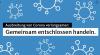 Vorschaubild der Meldung: Jahreshauptversammlung sowie Proben abgesagt!