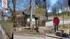 Vorschaubild der Meldung: 3. Frühjahrsaktion: Öffentliches Grün an der Bushaltestelle