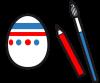Vorschaubild der Meldung: Eier Färben