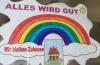 Vorschaubild der Meldung: Aktion Regenbogen - seid dabei und macht mit!