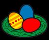 Vorschaubild der Meldung: Bald ist Ostern !