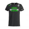 Vorschaubild der Meldung: Strong for my Team - T-Shirt-Aktion