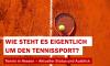 Vorschaubild der Meldung: Tennis in Hessen