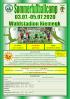 Vorschaubild der Meldung: Sommerfußballcamp in Niemegk