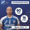 Vorschaubild der Meldung: Bilanz Saison 2019/2020 – 1.Hornissenmannschaft🤾♂🐝