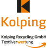 Vorschaubild der Meldung: Sammelcontainer von Kolping Recycling
