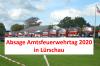Vorschaubild der Meldung: Amtsfeuerwehrtag 2020 in Lürschau abgesagt