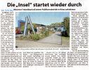 """Vorschaubild der Meldung: Winsens Freizeitbad """"Die Insel"""" startet wieder!"""