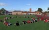 Vorschaubild der Meldung: +++Fußball: Trainingsstart ESV Männer+++