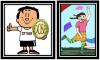 Vorschaubild der Meldung: Drachenfest und Sportabzeichentag  -  Programm der Gesundheitswoche eingeschränkt