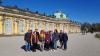 Vorschaubild der Meldung: Wanderung durch die Potsdamer Park- und Seenlandschaft
