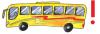 Vorschaubild der Meldung: Bitte um Beachtung - Änderungen bei der Busaufsicht