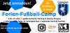 Vorschaubild der Meldung: Fußball-Ferien-Camp im Herbst
