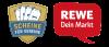 Vorschaubild der Meldung: REWE - Scheine für Vereine