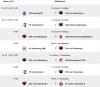 Vorschaubild der Meldung: Fußball: Vorschau auf den kommenden Spieltag am Wochenende
