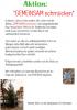 """Vorschaubild der Meldung: Aktion """"GEMEINSAM schmücken"""""""