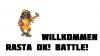 Vorschaubild der Meldung: 20/21_RASTA OK BATTLE!