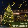 Vorschaubild der Meldung: Fliedens digitaler Adventskalender