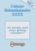 Vorschaubild der Meldung: Hilfe für Beitragsschreiber