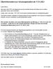 Elterninformation zur Schulorganisation ab 11.01.2021