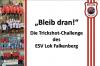 Logo zur ESV Challenge