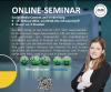 Einladung zur Online-Seminarreihe des Jungen Engagements