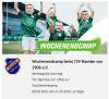 Fussballcamp mit dem VfL Wolfsburg fällt aus