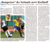 """""""Rumgeeiere"""" des Verbands nervt Kirchhoff"""