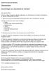 Elterninformation zum Schulbetrieb ab dem 12.04.2021
