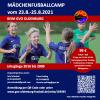 Infos zum Camp