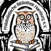 Logo Philatelistische Bibliothek Hamburg