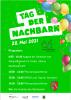 28.05.2021 - Tag der Nachbarn in Mintraching!