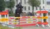 Carly unter Nic Lengemann in Neustadt/Dosse 2021