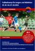 GVO Fußballcamp in den Herbstferien