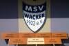 Foto zur Veranstaltung 100. jähriges Jubiläum MSV Wacker 1922 e.V.