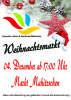 Foto zur Veranstaltung Weihnachtsmarkt Oebisfelde