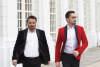 Foto zur Veranstaltung Toni Di Napoli & Pietro Pato  - laden zum Mitsingkonzert ein