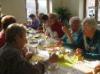 """Foto zur Veranstaltung Frauenfrühstück des MGH´s """"Perle-Treff"""""""
