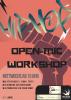 Foto zur Veranstaltung Open-Mic Workshop