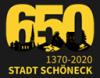 Foto zur Veranstaltung 650 Jahre Stadt Schöneck - Festwoche