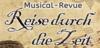 Foto zur Veranstaltung Reise durch die Zeit - Musicalrevue im Kulturhaus Weißenfels +++verlegt vom 10.05.2020+++