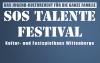 Foto zur Veranstaltung SOS - Talentefestival abgesagt