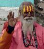 Impression aus Indien