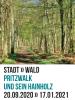 Foto zur Veranstaltung Stadt - Wald: Pritzwalk und sein Hainholz
