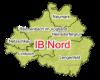 Karte des IB Nord