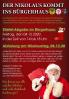 Foto zur Veranstaltung Gib dein Stiefel für den Nikolaus ab