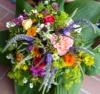 Foto zur Veranstaltung Wunderschöne Blumensträuße