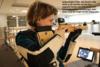 Fotoalbum virtuelles Training Achiv Lösungen