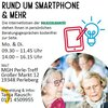 Abbildung vom Plakat | Kurs rund ums Smartphone