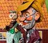 Foto zur Veranstaltung Puppenspiel - Petterson & Findus